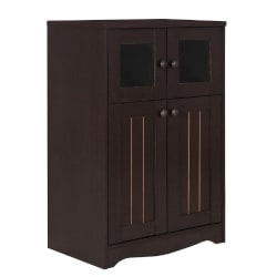 traditional furniture - Roll over image to zoom in GreenForesrt Storage Cabinet
