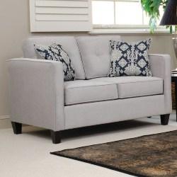 traditional furniture - Serta Upholstery Dengler 72_ Sleeper Sofa