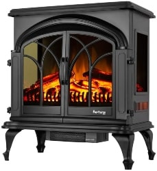 24. Electric Fireplace (1)