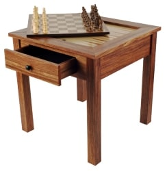 11. Chess Gaming Table