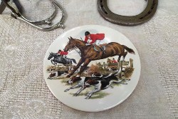16. Vintage Hunting Joke Plaque (1)