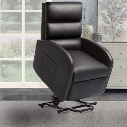 2. Single Recliner Chair (1)