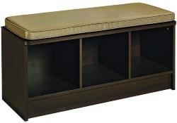 23. Cubicals Shoe Storage Bench (1)