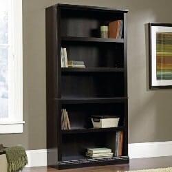 24. Abigail Standard Bookcase