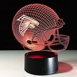 42. Football Helmet Light