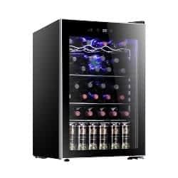 50. Antarctic Star 36 Bottle Wine Cooler