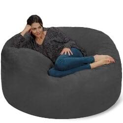 59. Chill Sack Bean Bag Chair