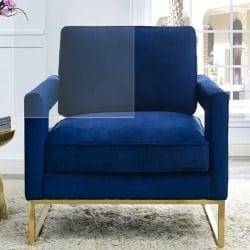 family room furniture - Aloisio Armchair