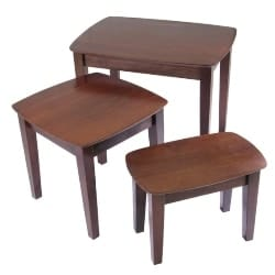 family room furniture - Bradley Accent Table
