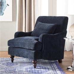 family room furniture - NovogratzArmchair