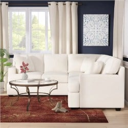 family room furniture - Russell Farm Sectional