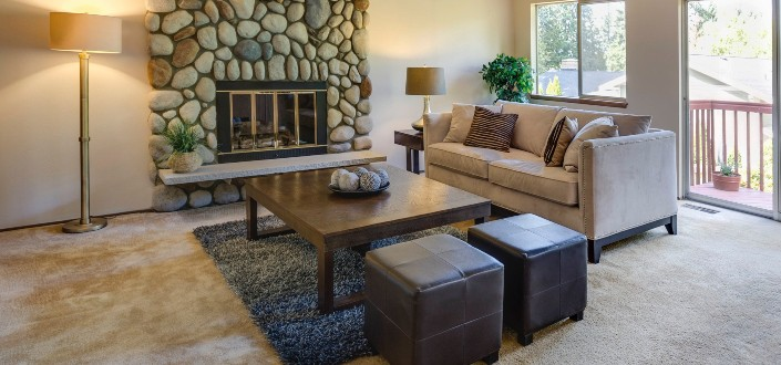 family room furniture - Traditional family room furniture