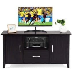 Wooden Classic TV Stand