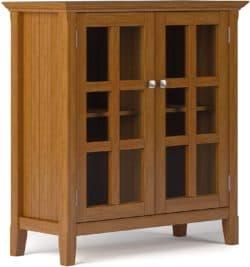 2-Door Low Cabinet