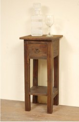22. Accent Table