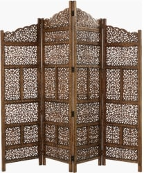23. Panel Screen Room Divider