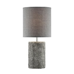 49. Dustin Accent Lamp