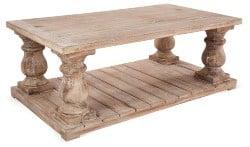Best Living Room Furniture - Brooks Coffee Table