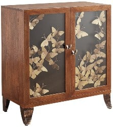 Best Living Room Furniture - Butterfly Cabinet