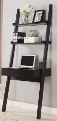 Best Living Room Furniture - Coaster Furniture 801373 CO-801373 Ladder Desk