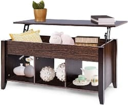 Best Living Room Furniture - Coffee Table Lift Top