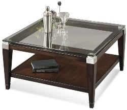 Best Living Room Furniture - Dunhill Coffee Table