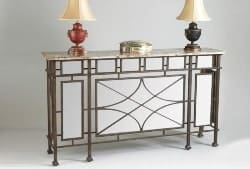 Best Living Room Furniture - Reno Console Table By Chelsea House