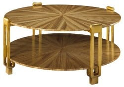 Best Living Room Furniture - Rob Roy Coffee Table