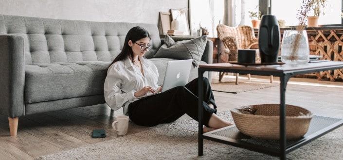 Budget Living Room Furniture Ideas