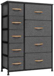 Crestlive Vertical Dresser