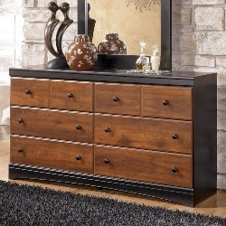 bedroom furniture - Aimwell Dresser