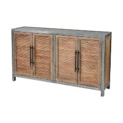 bedroom furniture - Badlands Storage Cabinet by Sterling Industries