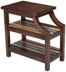 bedroom furniture - Casual Chair Side End Table