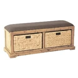 bedroom furniture - Sheridan Storage Bench