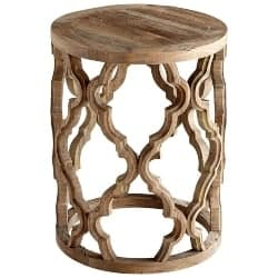 bedroom furniture - Sirah Side Table