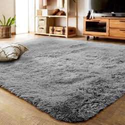 bedroom furniture - Ultra Soft Indoor Modern Area Rugs