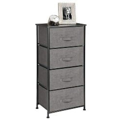 bedroom furniture - Vertical Dresser Storage Tower