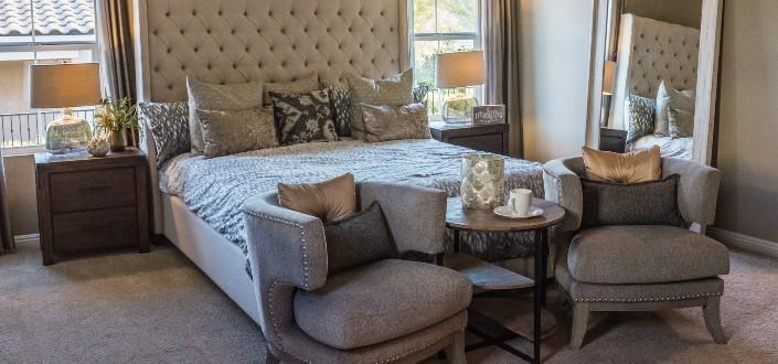 bedroom furniture - traditional bedroom furniture