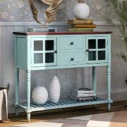 12. Buffet Storage Cabinet (1)