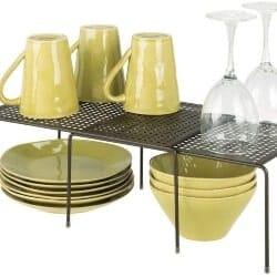 Adjustable Metal Kitchen Cabinet
