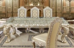 2. Victorian Dining Table (1)