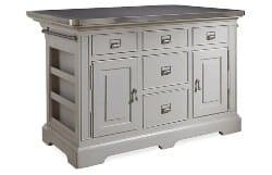 Bedford Kitchen Island