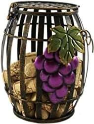 30. Wine Cork Holder