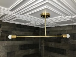Hanging Ceiling Light