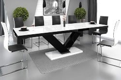 44. Extendable Dining Table (1)