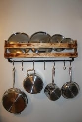 54. Kitchen Pots Holder (1)
