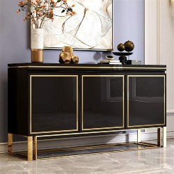 61. Sideboard Storage Cabinet (1)