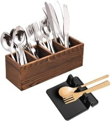 66. Utensil Caddy (1)