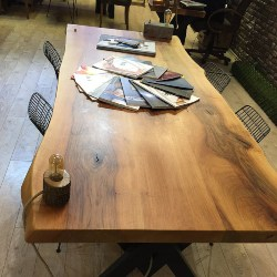 7. Custom Live Edge Custom Table (1)