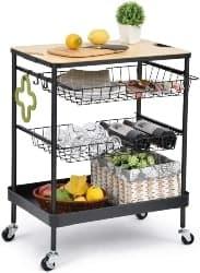 83. Kitchen Cart (1)